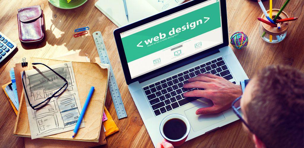 Presencia Web Empresarial – Blogestudio