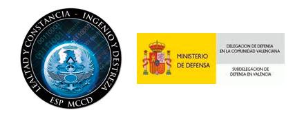 Ministerio de defensa - Mando conjunto ciberdefensa