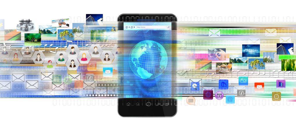 Evolución de los Smartphones