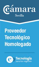 Proveedor Tecnológico Homologado Cámara de Valencia