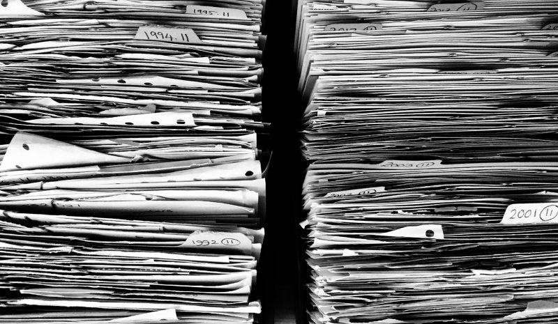 Material impreso en las PYME y preocupación sostenible