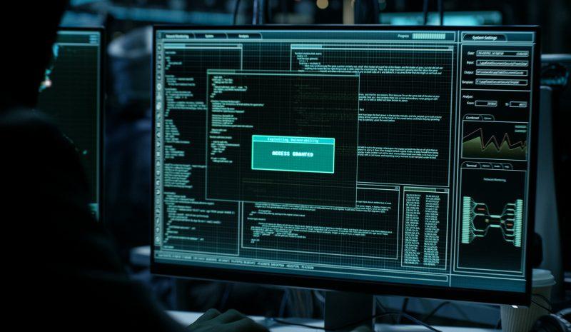 Los delitos informáticos en España: cuántos ataques sufrimos
