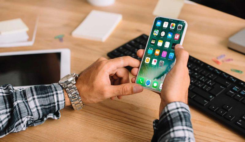 iPhone, iPad… ¿Seguros?