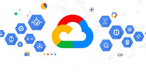 Servicios en la nube con Google Cloud