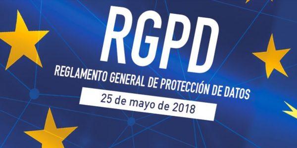 Derecho Digital: RGPD