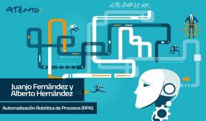 robotica procesos