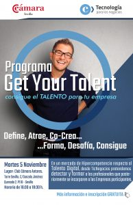 get your talent