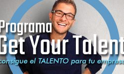 PROGRAMA GET YOUR TALENT