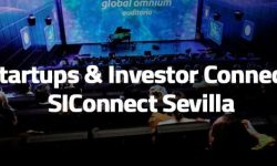 Startups & Investor Connect – SIConnect Sevilla
