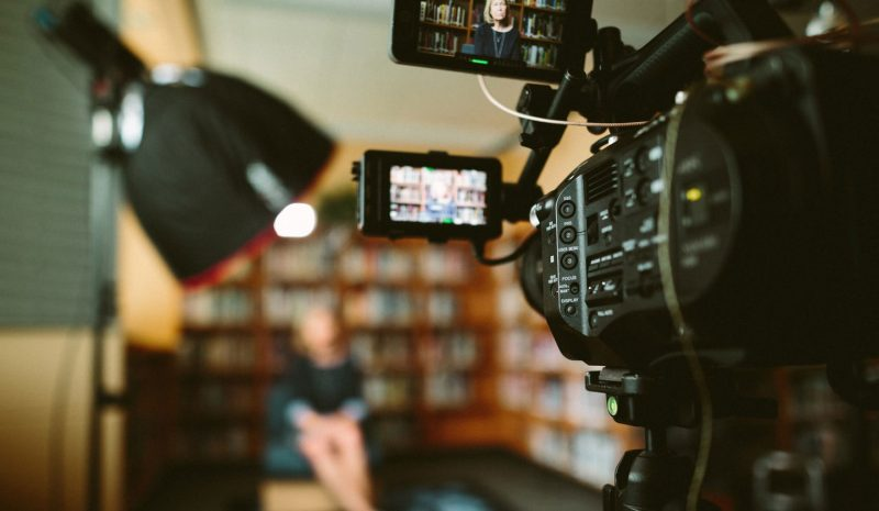 Evolución del sector de los contenidos digitales españoles hasta 2019 (Informe ONTSI)