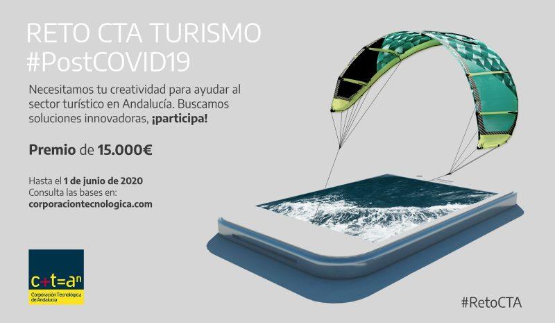 Reto CTA Turismo #PostCOVID19