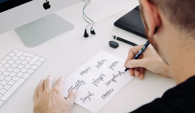Naming: las claves para elegir bien el nombre de tu negocio