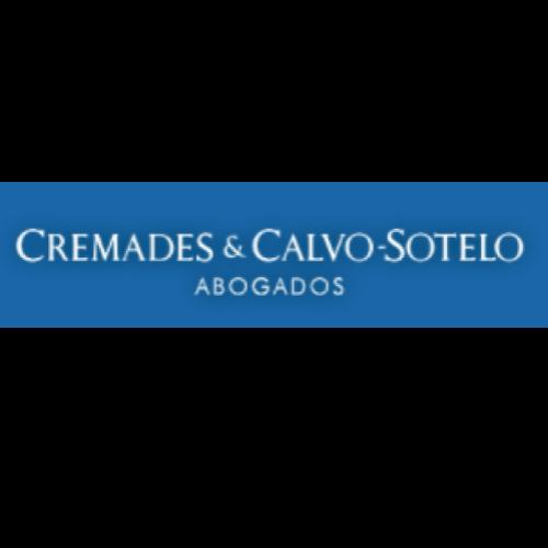 CREMADES Y CALVO-SOTELO