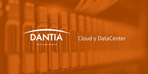 Cloud y DataCenter