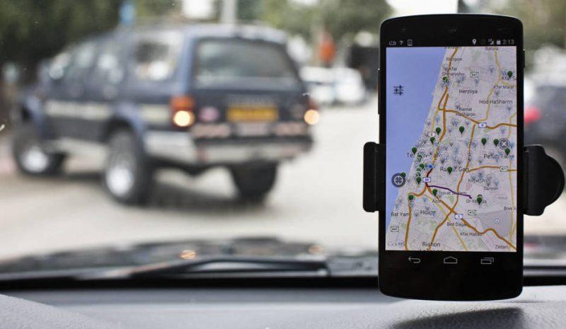 ¿Y si tener un sistema de GPS ultrapreciso supone crear empresas que aún no existen?